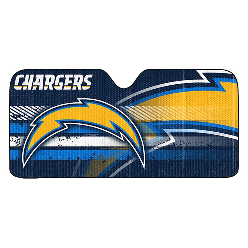 San Diego Chargers Car Accessories: Buy Team ProMark® AS2NF25