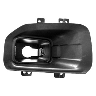 purchase Replace® FO2603106 - Passenger Side Replacement Fog Light Bracket 615343841274 for Ford truck cheap online