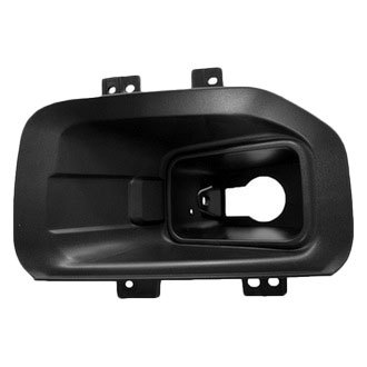 purchase Replace® FO2602106 - Driver Side Replacement Fog Light Bracket 615343841281 for Ford truck cheap online