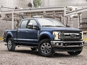Accessories Ford F-250 buy cheap online