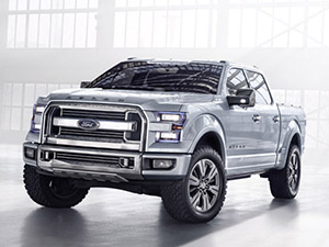 Accessories Ford F-150 buy cheap online